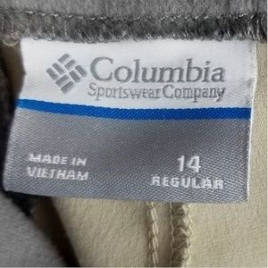 Columbia Jeans - Columbia womens stretch convertable pants/shorts